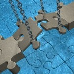puzzle align - square